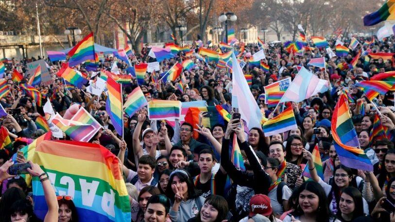 Chile: la ley del matrimonio igualitario tiene media sanción