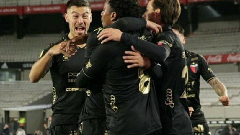 River perdió con Colón en el debut en el torneo