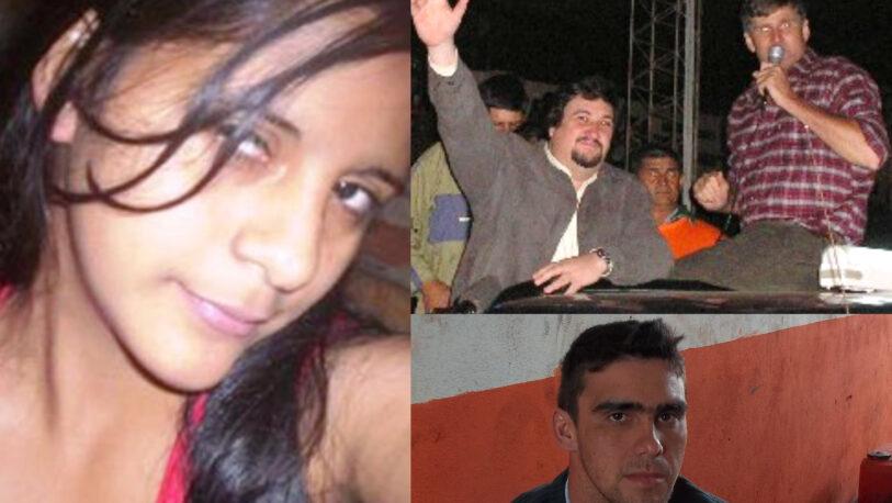 """Familiares de Taty Piñeiro exigieron justicia y que termine la """"impunidad de los hijos del poder"""""""