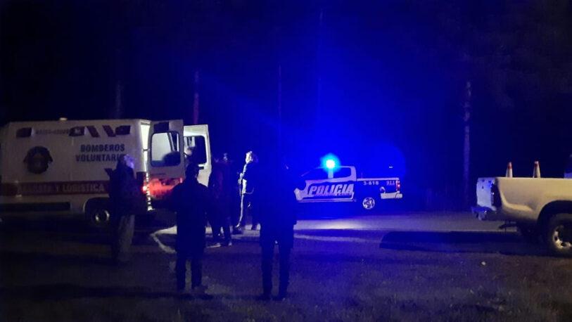 Falleció un joven tras despistar en un vehículo en Panambí