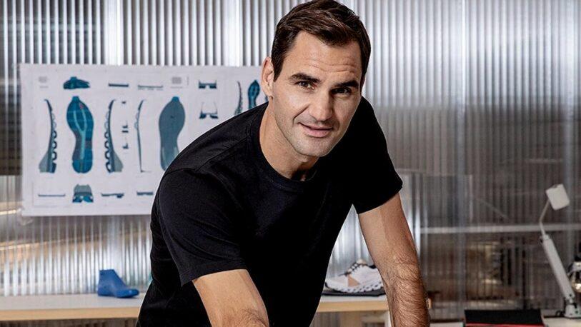 Federer se bajó de los Juegos Olímpicos de Tokio por su lesión de rodilla
