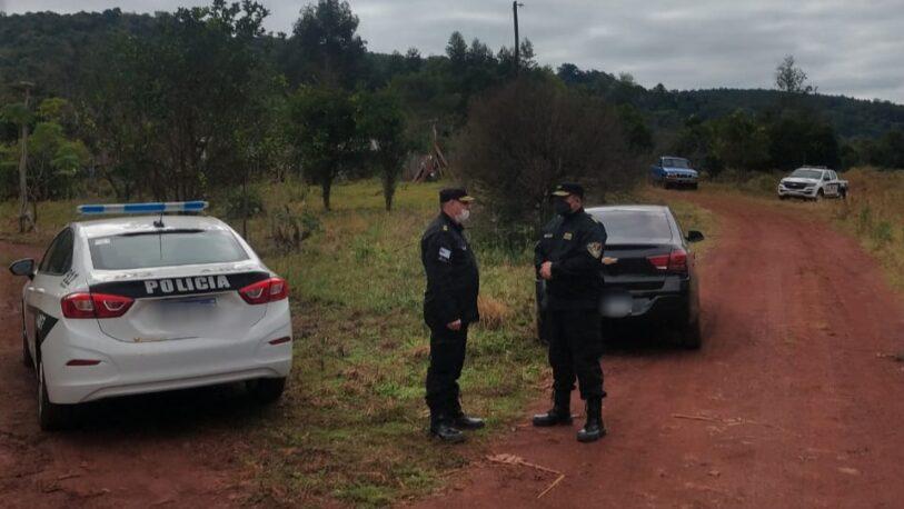 Detuvieron a la pareja del hombre asesinado en Colonia Alberdi