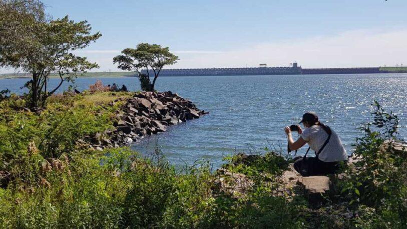 Corrientes: Reconocen a la Reserva Apipé como Parque Provincial