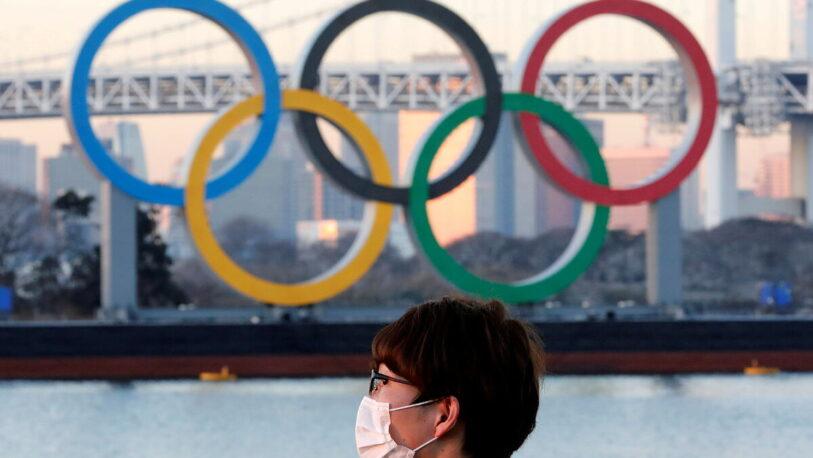 Japón declaró estado de emergencia en Tokio a días de los Juegos Olímpicos