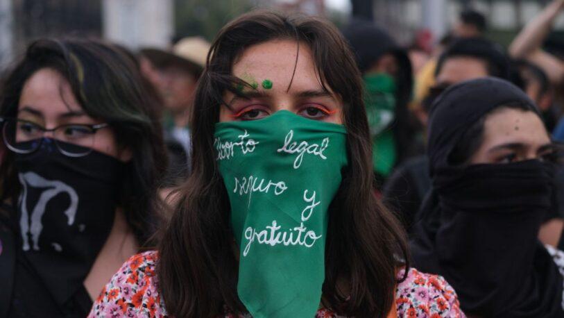 México: declaran inconstitucional penalizar el aborto por violación