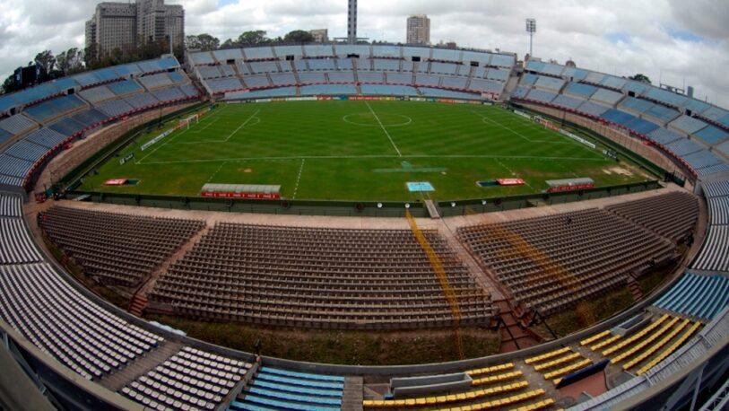 Conmebol confirmó la final de la Libertadores en Montevideo