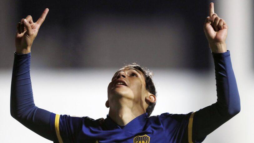 Boca empató con Unión en su debut en la Liga Profesional