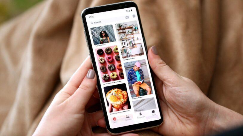 Pinterest prohíbe los anuncios para bajar de peso
