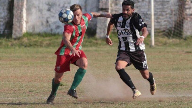 Fútbol: comienza la Liga Posadeña