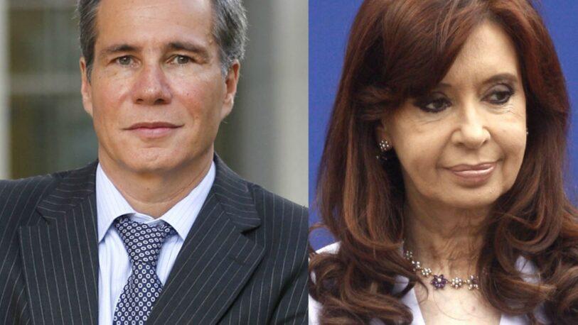 Cristina Kirchner buscará anular la causa del Pacto con Irán