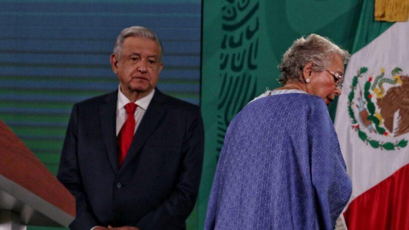 Polémica en México por la decisión de AMLO de liberar a miles de presos