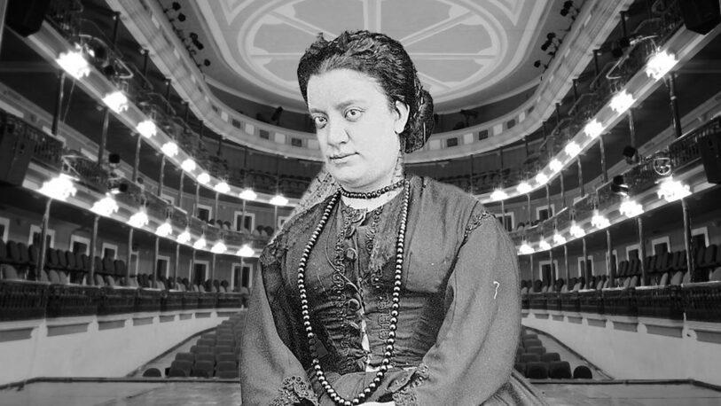 Google homenajea a la cantante de ópera Ángela Peralta