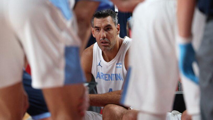 Qué necesita Argentina para seguir en carrera en el básquet
