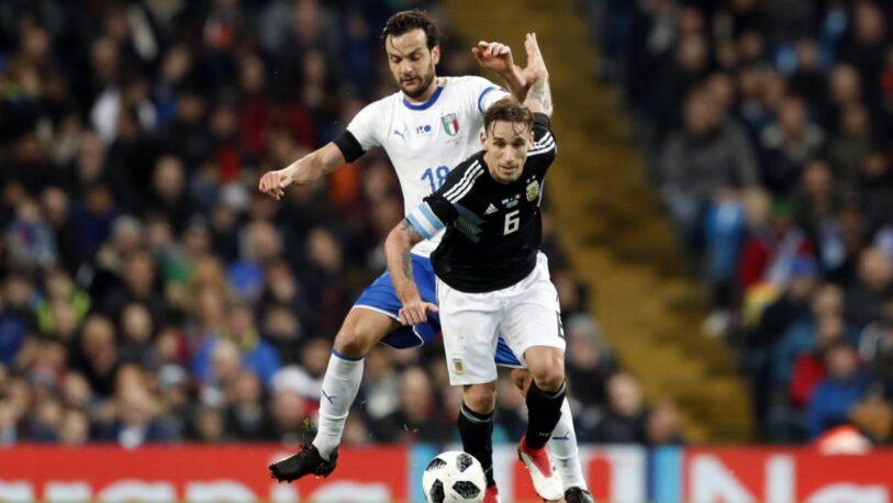 Copa EuroAmérica: cuándo se disputaría el enfrentamiento entre Argentina e Italia