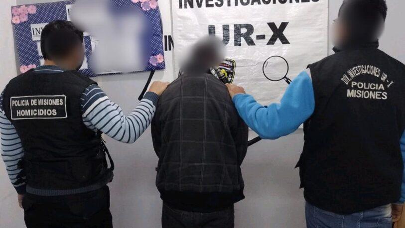 Detuvieron a un sospechoso por el homicidio de barrio Prosol I