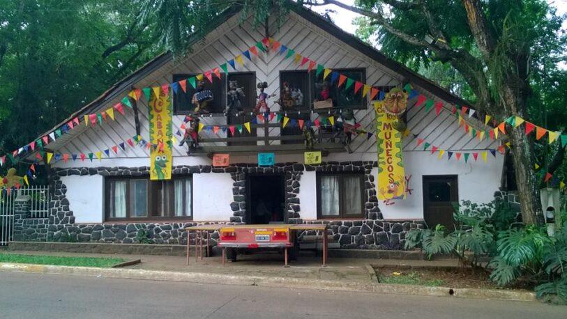 Habrá festivales de títeres en Puerto Iguazú
