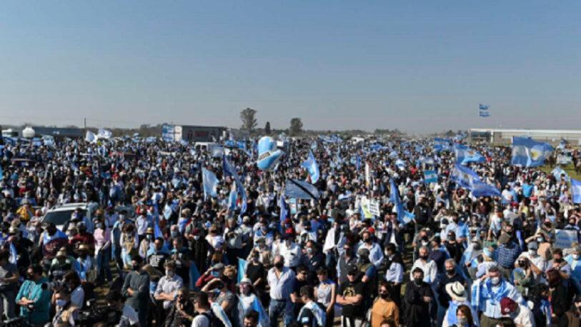 Ruralistas advierten nuevas protestas si no se cumple con los pedidos del #9J