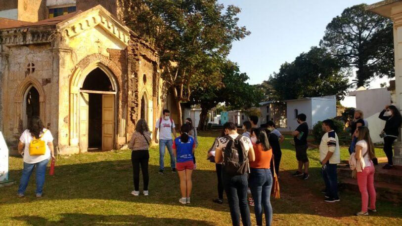 Balance positivo del fin de semana largo en la ciudad de Posadas