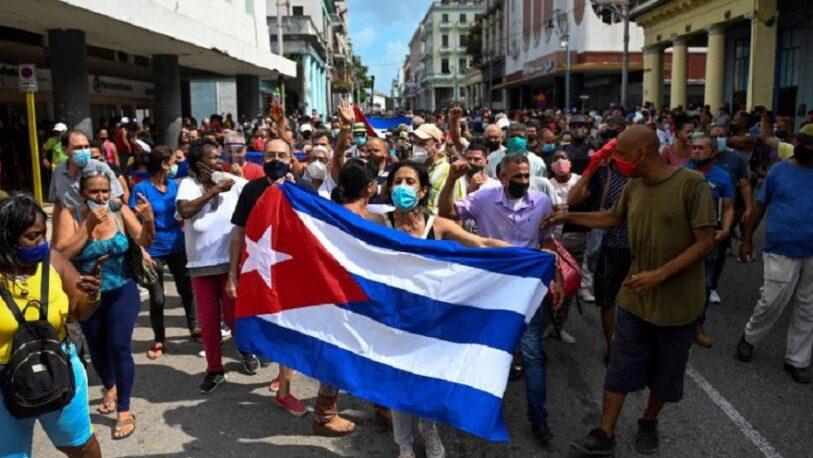 """Cuba es un pueblo """"que está cansado"""", dijo un analista"""