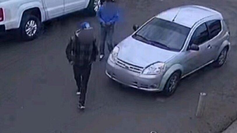 Cayó el tercer involucrado en el robo al comercio de avenida Uruguay