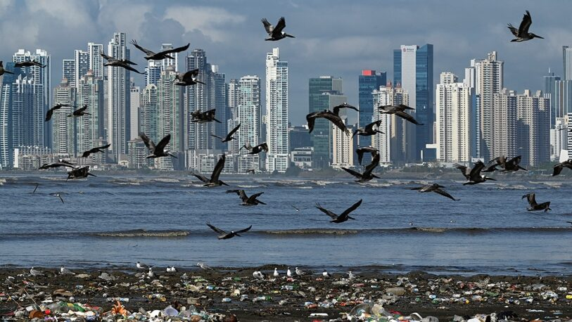 Las emisiones contaminantes mundiales alcanzarán un nuevo récord en 2023