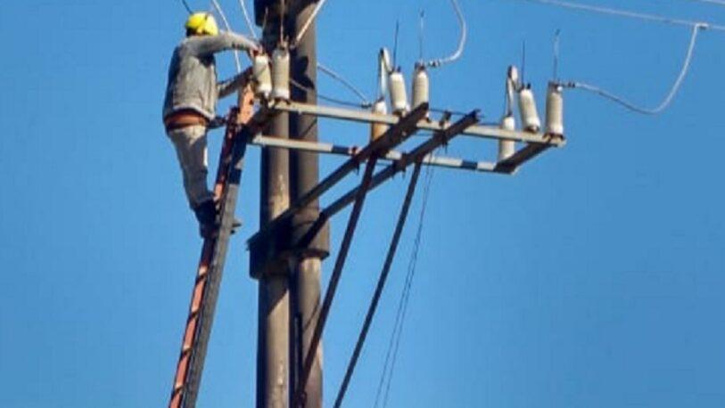 Aumenta la tarifa de electricidad en la Provincia