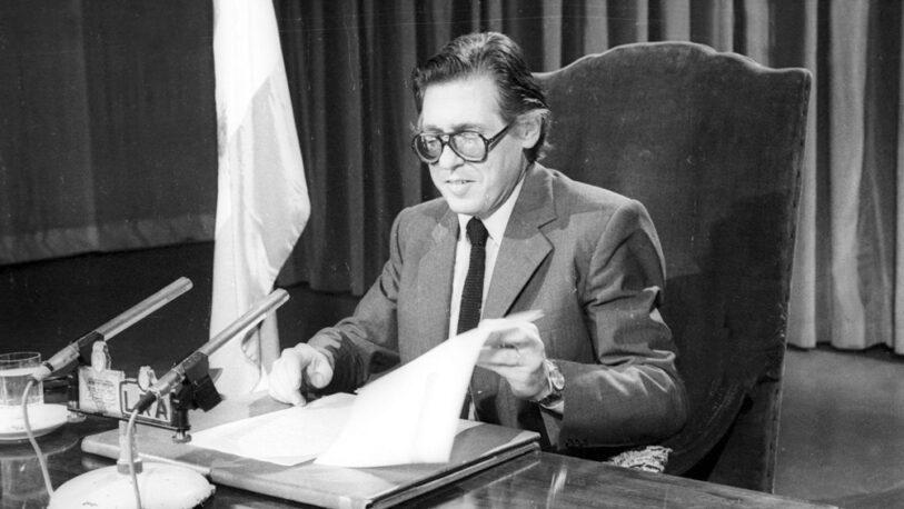 Murió el exministro de Economía Juan Vital Sourrouille