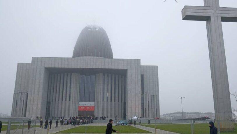 En Polonia, en el 30% de casos de pederastia hay curas implicados