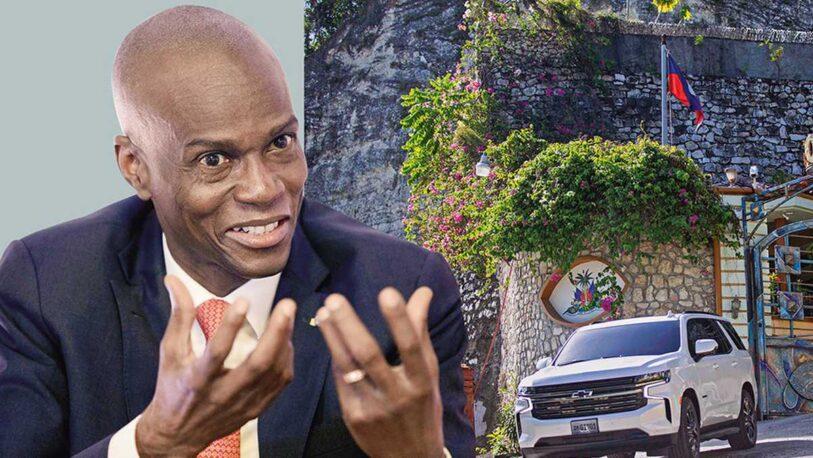 Haití anunció la detención del supuesto autor intelectual del magnicidio