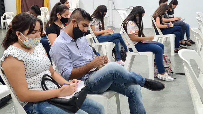 Este fin de semana habrá un encuentro de Jóvenes Cristianos en Posadas