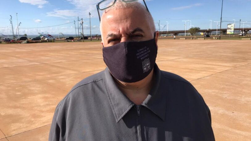 """Aumento de los siniestros viales fatales en Misiones: """"Necesitamos un cambio cultural"""", dijo Di Falco"""