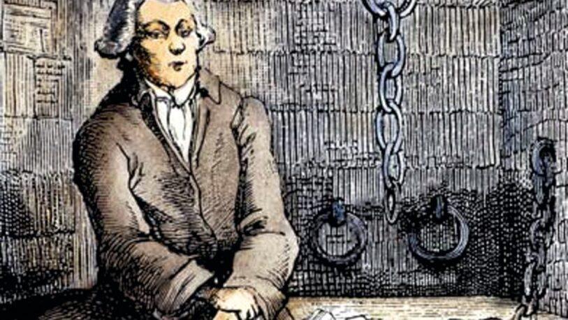 Francia compra el manuscrito más famoso del Marqués de Sade