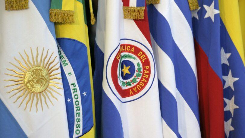 Uruguay rompe con el Mercosur y se lanza a negociar acuerdos por separado