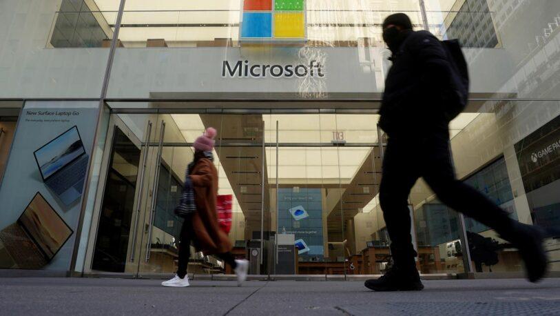Estados Unidos acusó a China por el hackeo a Microsoft Exchange