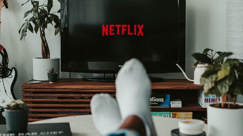 Las cinco series y películas en Netflix para maratonear este fin de semana