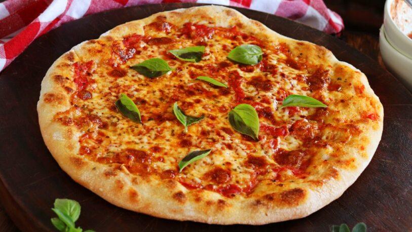 Pizza de masa madre: el paso a paso para una masa súper esponjosa y exquisita
