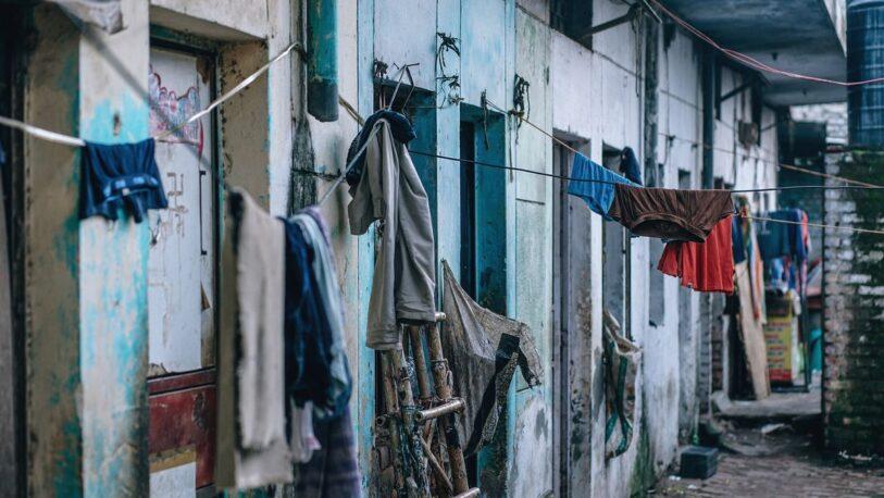 Un millón de argentinos dejaron de ser de clase media tras la pandemia