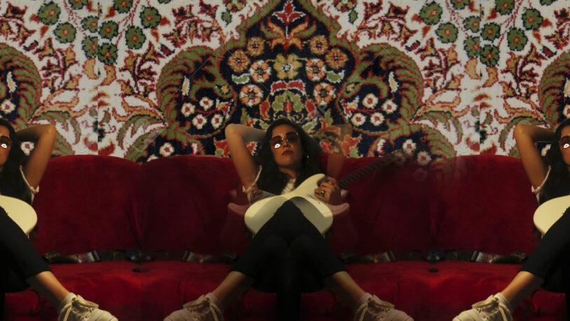 Sabina Belén estrena nueva canción este fin de semana