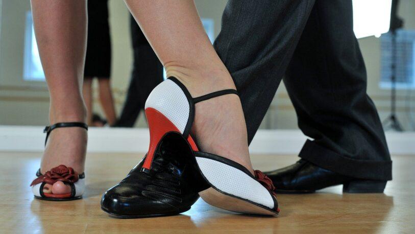 Brindan talleres de tango en la Casa del Bicentenario