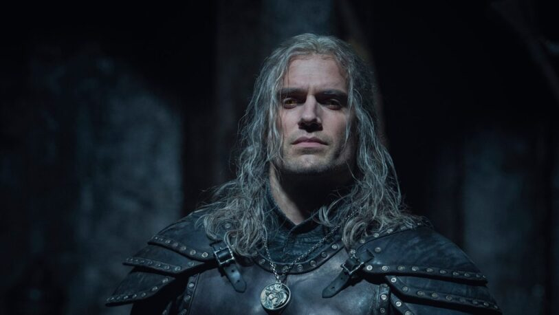 The Witcher lanzó trailer de su segunda temporada