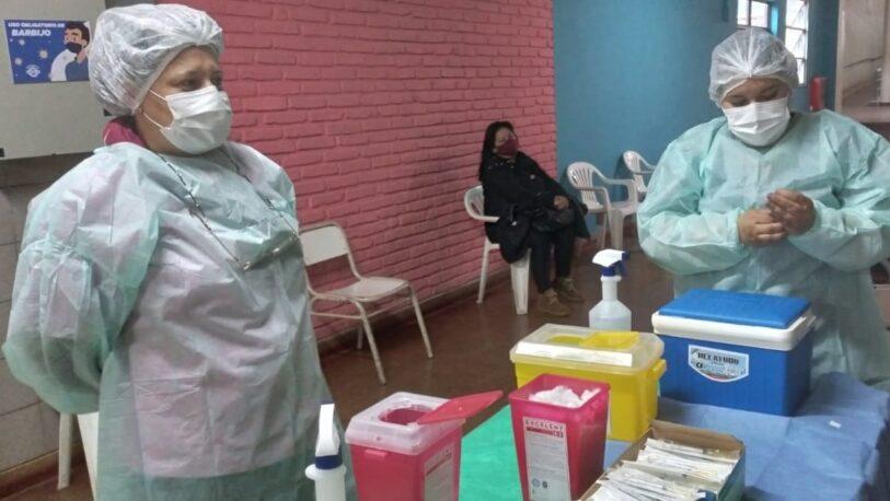 Covid-19 en Misiones: Las segundas dosis de AstraZeneca y Sinopharm están disponible en los vacunatorios