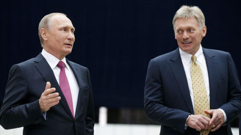 Rusia admitió demoras en la producción de vacunas Sputnik V
