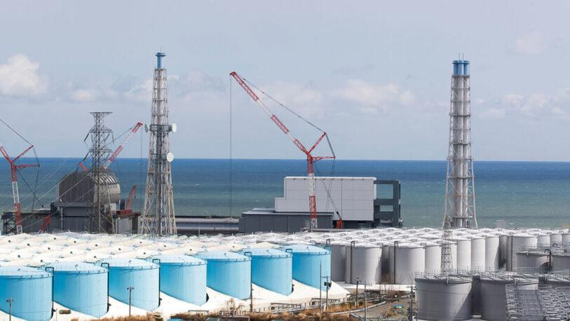 Japón construirá un túnel submarino para volcar al océano más de un millón de toneladas de agua de Fukushima