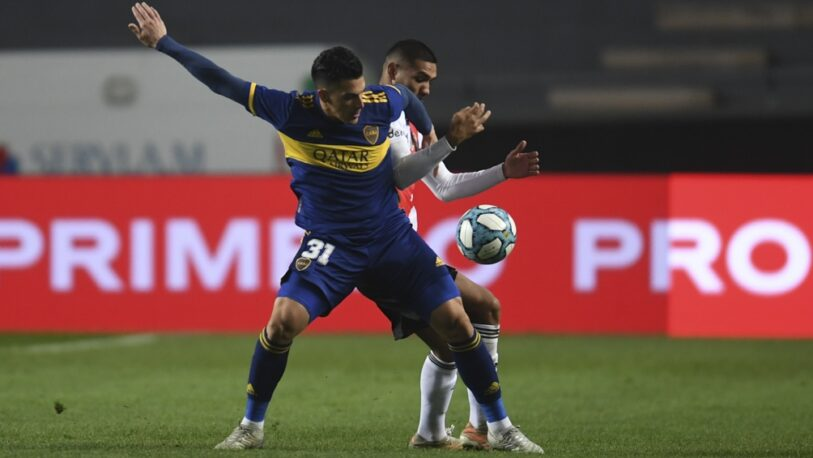 Boca eliminó a River por penales en la Copa Argentina