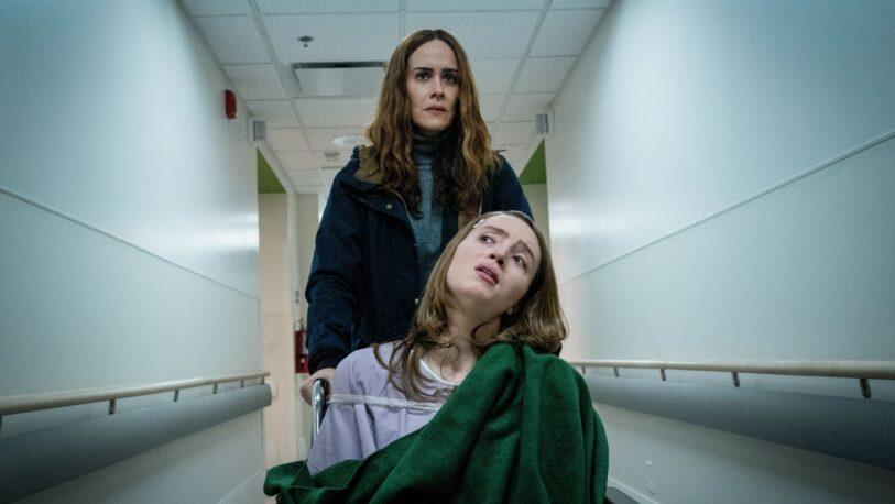 Cinco thrillers recomendados para ver en Netflix