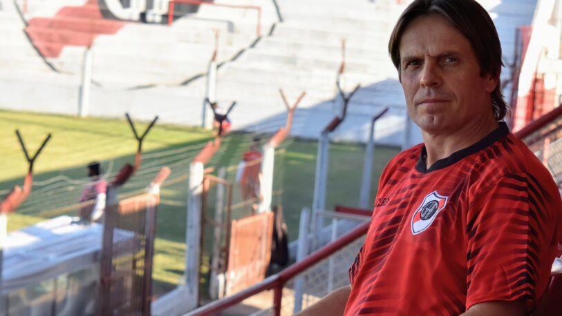 Marczuk será el entrenador de Guaraní en el torneo Regional Federal Amateur