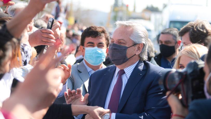 """Alberto Fernández pidió perdón por las visitas a Olivos: """"el único responsable soy yo"""", dijo"""