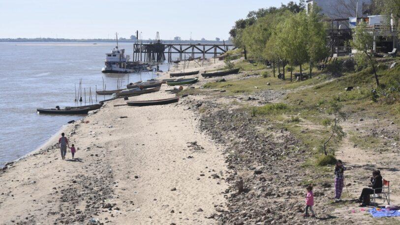 Brasil liberó agua de sus represas para disminuir la emergencia en el Paraná