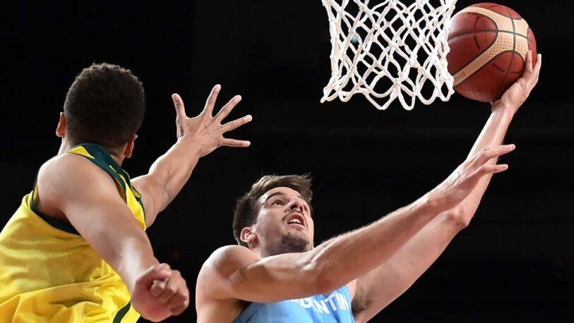 Básquet: Argentina quedó eliminada en los JJOO