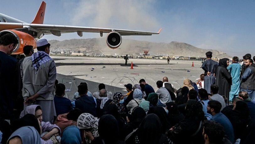 La Cancillería informó que ya no quedan ciudadanos argentinos en Afganistán